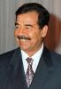 Saddam Hussein foi capturado