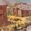 D. Afonso Henriques conquistou Lisboa aos mouros