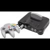 Nintendo lançou o Nintendo 64