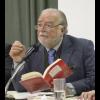 Nasceu o escritor Manuel Alegre