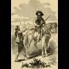 Foi projectado o primeiro filme western nos Estados Unidos