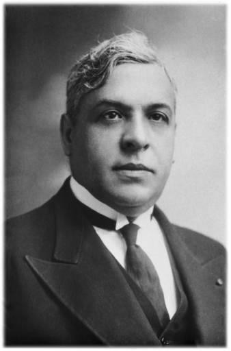Aristides de Sousa Mendes regressou a Portugal