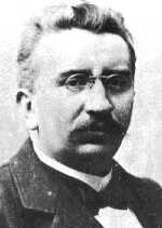 Nasceu o inventor Louis Lumiére
