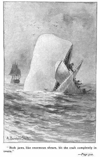 Foi publicado o romance Moby Dick
