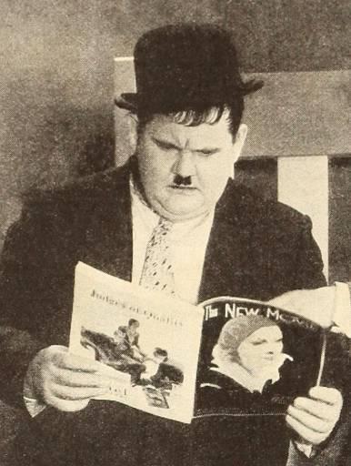 Nasceu o actor Oliver Hardy