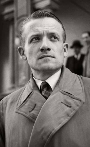 Nasceu o fundador Resistência Francesa, Henry Frenay