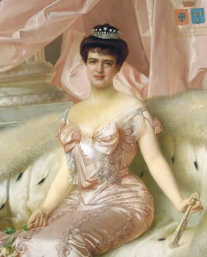 Faleceu, no exílio, Dona Amélia de Orleães e Bragança, última rainha de Portugal