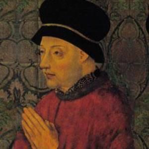 Nasceu o rei D. João I
