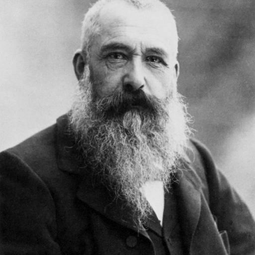 Faleceu o pintor Claude Oscar Monet