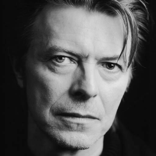 Faleceu o músico David Bowie