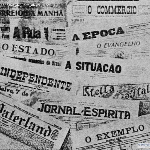 Foi publicado o último número do Jornal O Independente