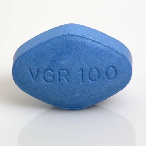 O Viagra foi aprovado como tratamento contra a disfunção eréctil