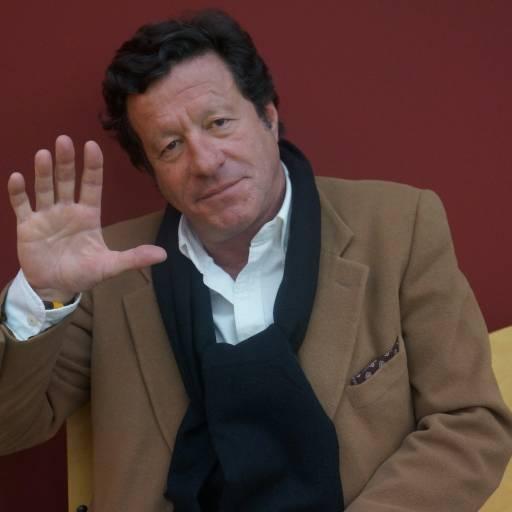 Nasceu o actor Joaquim de Almeida