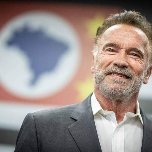 Nasceu o actor e político Arnold Schwarzenegger