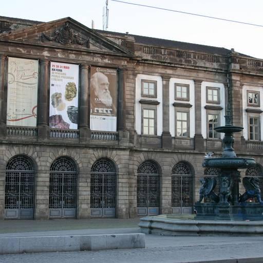 Foi fundada a Universidade do Porto