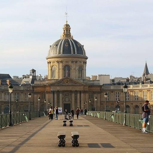 A Academia das Ciências de França adoptou o metro como unidade de medida