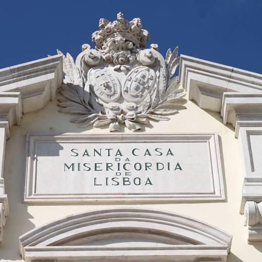 Foi criada a Santa Casa da Misericórdia de Lisboa