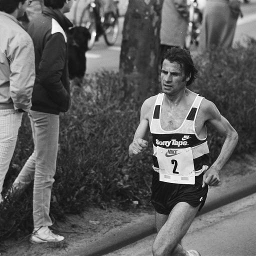 Nasceu o ex-atleta Carlos Lopes
