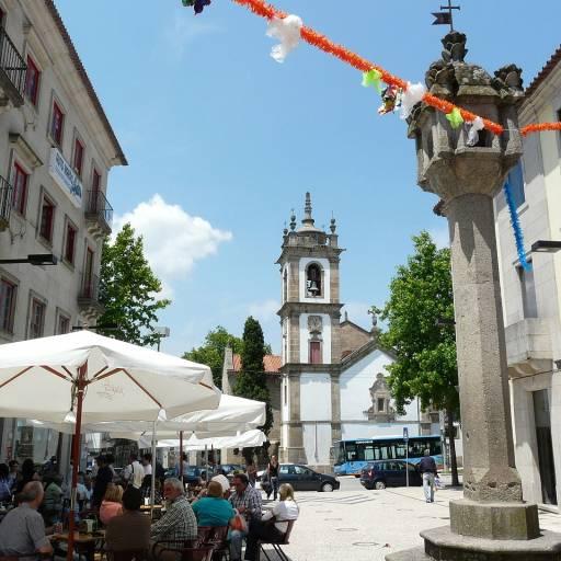Vila Real recebeu Carta de Foral