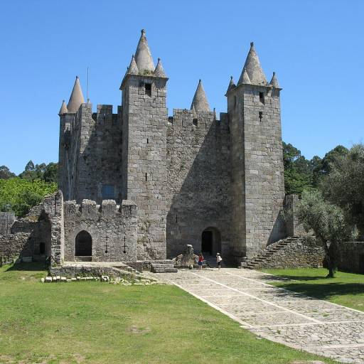 Santa Maria da Feira recebeu Carta de Foral