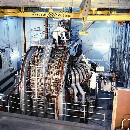 Cientistas anunciaram que conseguiram uma fusão nuclear controlada