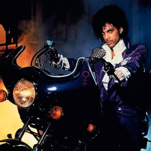 Nasceu o cantor Prince