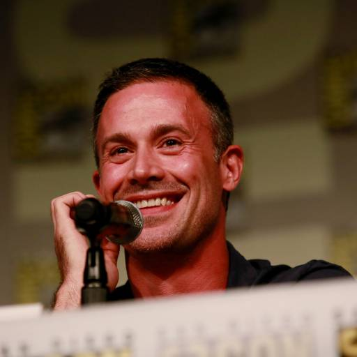Nasceu o actor Freddie Prinze Jr.