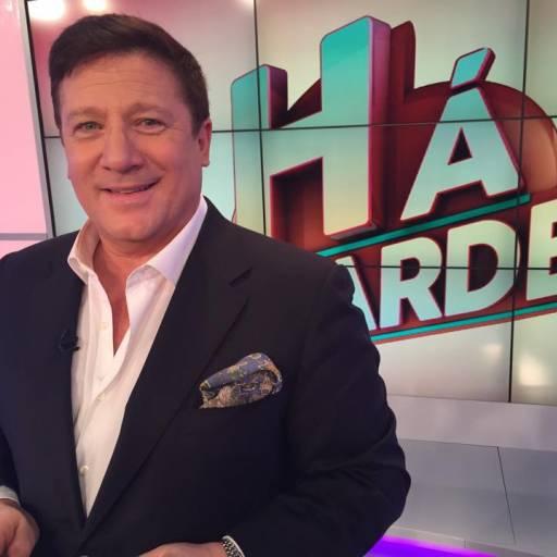 Nasceu o apresentador e comediante Herman José