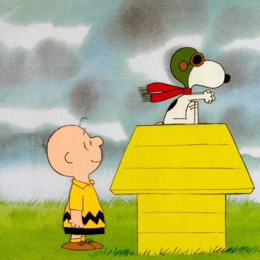 Foi publicada a última tira da banda-desenhada de Charlie Brown, de Charles Schulz