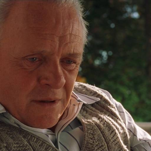 Nasceu o actor Anthony Hopkins