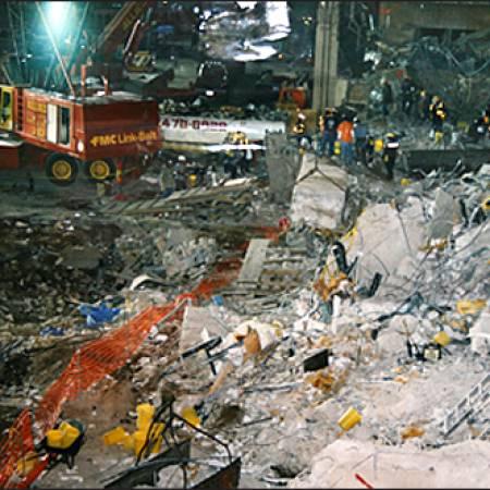 Explosão matou seis pessoas no estacionamento do World Trade Center, em Nova York