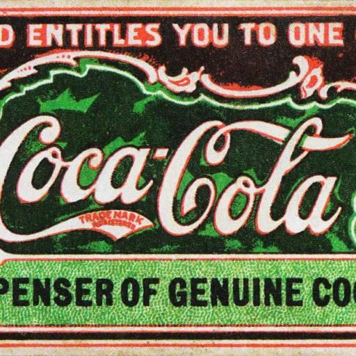 Começou a ser comercializada a Coca-Cola