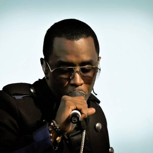 Nasceu o rapper P. Diddy