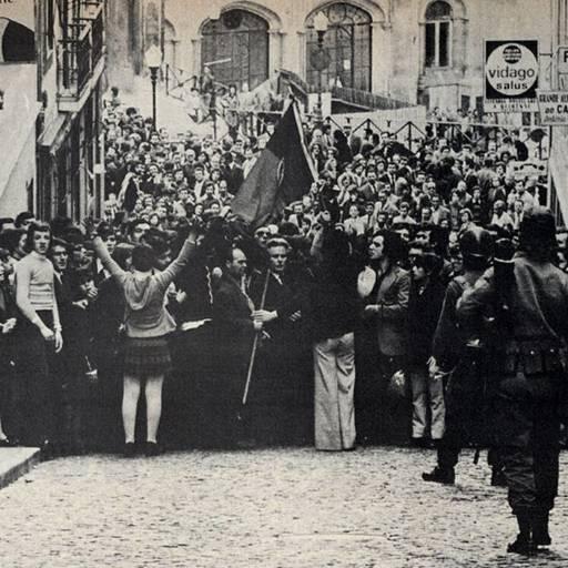 Tomou posse o primeiro Governo provisório português