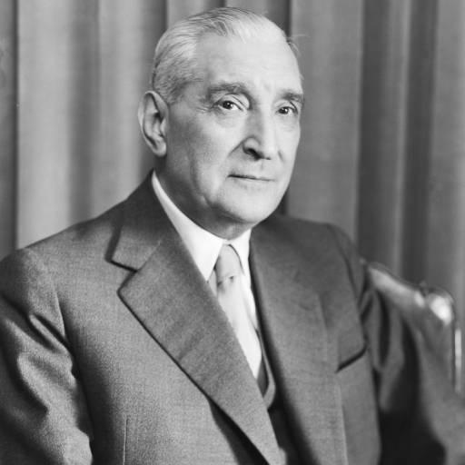 Faleceu António de Oliveira Salazar