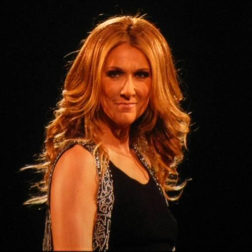 Nasceu a cantora Céline Dion