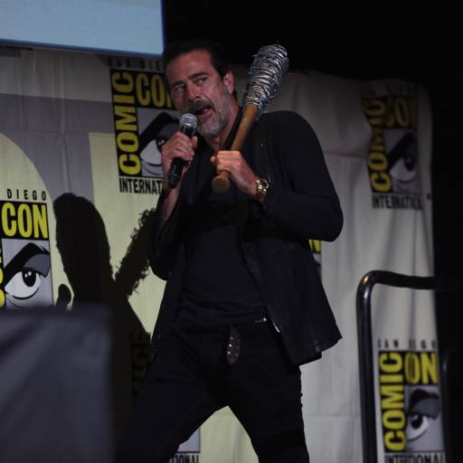 Nasceu o actor Jeffrey Dean Morgan