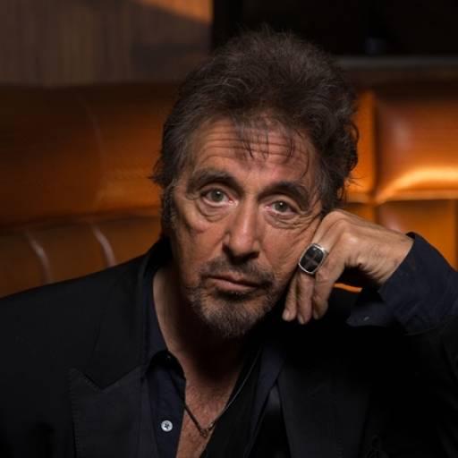 Nasceu o actor Al Pacino