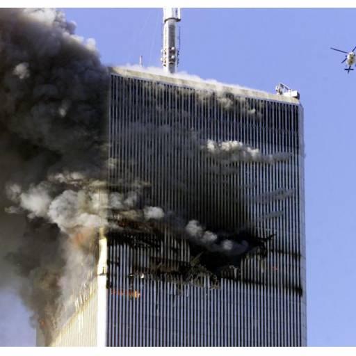 Ocorreram os ataques às Torres Gémeas do Wold Trade Center