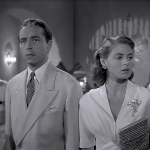 Estreou o filme Casablanca, no Hollywood Theather de Nova York