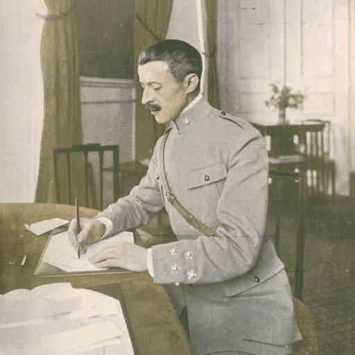 Nasceu o Presidente da República Sidónio Pais