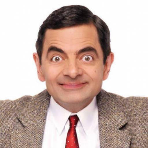 Nasceu o actor e comediante Rowan Atkinson