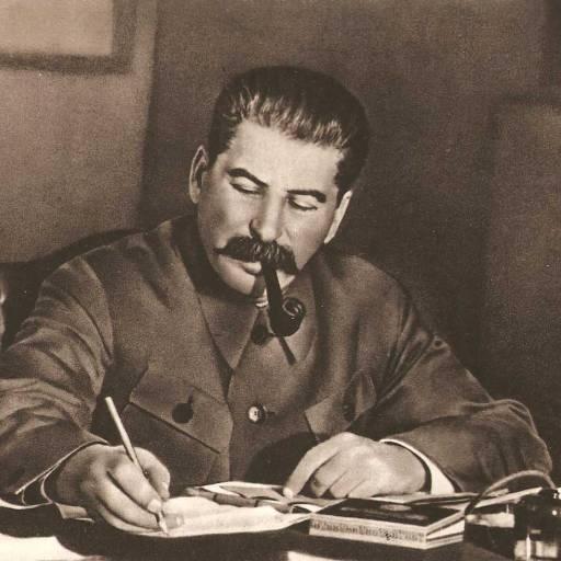 Faleceu o ditador Joseph Stalin
