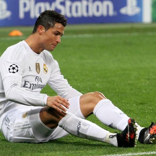 Transferência de Cristiano Ronaldo para o Real Madrid