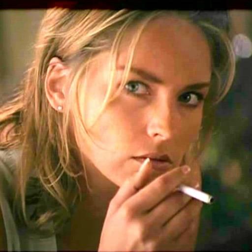 Nasceu a actriz e modelo Sharon Stone