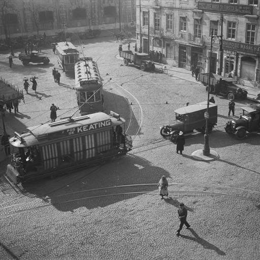 Os carros eléctricos chegaram a Lisboa