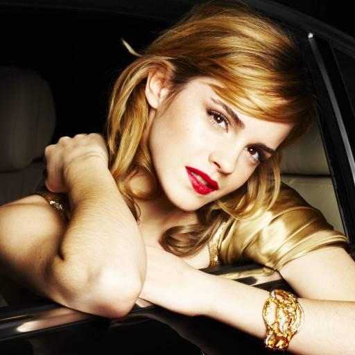 Nasceu a actriz Emma Watson