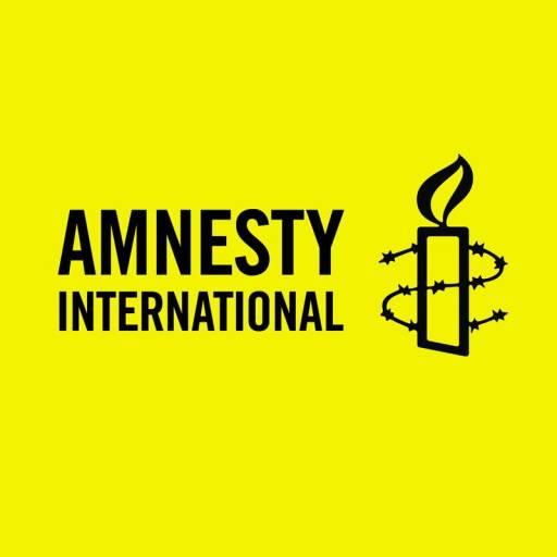 Foi fundada  Anistia Internacional