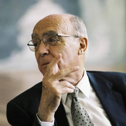 Faleceu o escritor José Saramago