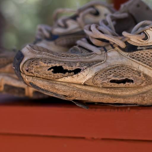 O americano David Kunst terminou a primeira volta ao mundo feita a pé